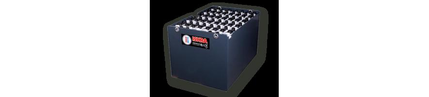 5. Tягови батерии тип PzS 48V (2 X 24V)