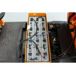 Електрически влекач Still, 6000 кг