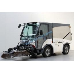 Машина за почистване на улици Hako