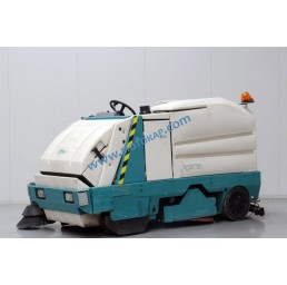 Метачна миеща машина Tennant