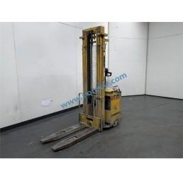 Електрически стакер с платформа Icem 1300кг/5350мм