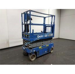 Самоходна електрическа платформена вишка Genie 5,8/7,8 м 230 кг