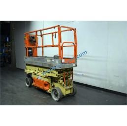 Самоходна електрическа платформена вишка JLG 6,1/8,1 м 360 кг