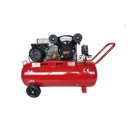 Компресор бутален 100л, 250л/мин, 2.2 kW