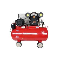 Компресор бутален 250л, 600л/мин, 4.0 kW