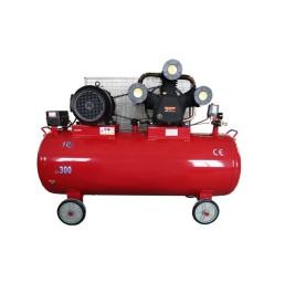 Компресор бутален 300л, 900л/мин, 7.5 kW