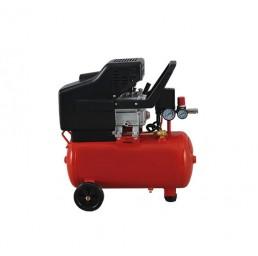 Компресор бутален 24л, 200л/мин, 1.5 kW