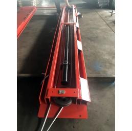 Четириколонен ел.-хидравличен автоподемник, 4 тона/175-1800 мм