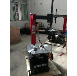 Полуавтоматична гумодемонтажна машина 0,75 kW, 380V/220V