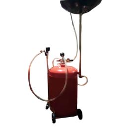 Машина за източване на масло (масларка) 80 литра
