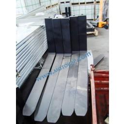 ВИЛИЦИ ЗА МОТОКАР 2А КЛАС (407 мм) 80х40х1200 мм, 2000 кг, 2 броя
