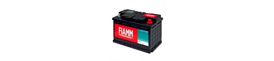 2. Тягови батерии Fiamm Neptune