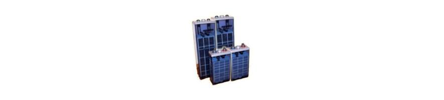 12. Стационарни батерии