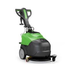 Подопочистваща машина тип scrubber, 1575 м2/ч