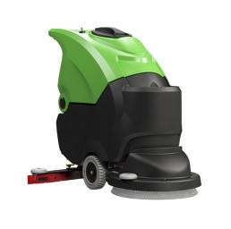 Подопочистваща машина тип scrubber, 2250 м2/ч