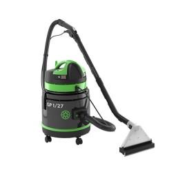 Екстрактор за мокро и сухо почистване, 27 л