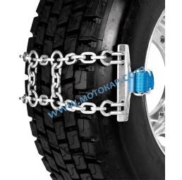 Скоба за сняг и лед за гуми на камиони