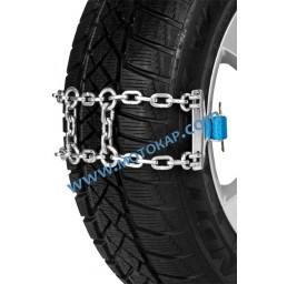 Скоба за сняг и лед за гуми на микробуси, 4х4, SUV, каравани, офроуд, транспортери