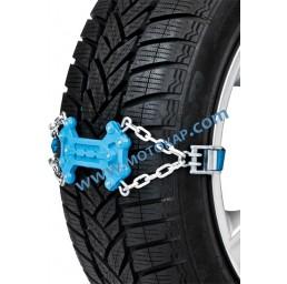Скоба за сняг и лед за гуми на леки автомобили