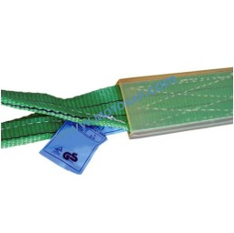 PVC защитна лента за полиестерни сапани с широчина 100/110 мм, тип PS, ПО ЗАПИТВАНЕ