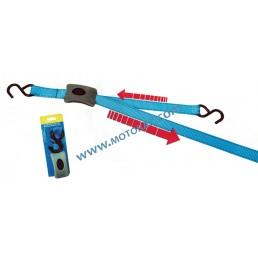 Укрепващ колан 0,5т/25мм/2,5м с бързо заключване