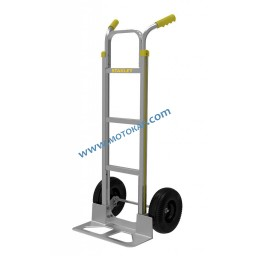 Ръчна количка Stanley 200 кг алуминиева