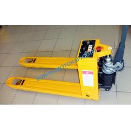 Електрическа транспалетна количка 1,5 тона