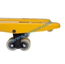 Транспалетна количка 5,0 тона финландска, 100÷207 мм