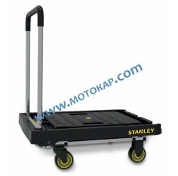 Платформена количка 200 кг сгъваема