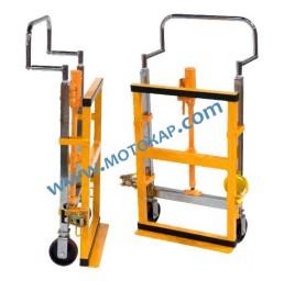 Колички за транспортиране на мебели 1800 кг, 100 мм височина на повдигане