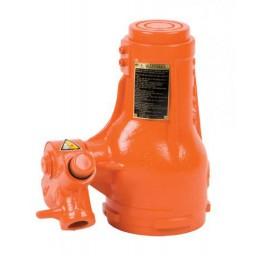 Крик хидравличен бутилков тип JJ, 35 тона 280 ÷ 410 мм