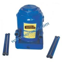 Хидравличен бутилков крик 2,0 тона, 160 – 320 мм (260 + 60 мм)