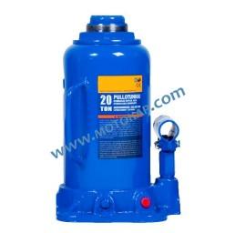 Хидравличен бутилков крик 20,0 тона, 235 – 445 мм (385 + 60 мм)