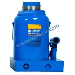Хидравличен бутилков крик 50,0 тона, 280 – 450 мм
