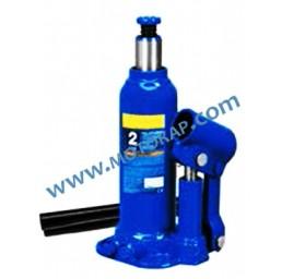 Хидравличен бутилков крик 2,0 тона, 168 – 316 мм (100 + 48 мм)