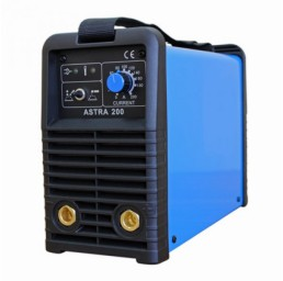 Заваръчен апарат ASTRA 200 -Инверторен портативен електрожен