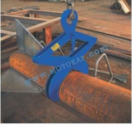 Лапа/захват за тръби 2000 кг, тип RLC