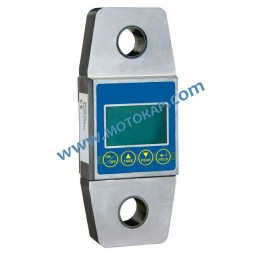 Дигитален индикатор за тегло / кранова везна 20 000 кг, тип KI, SF 4:1