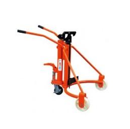 Ръчна количка за варели 300 кг/100 мм
