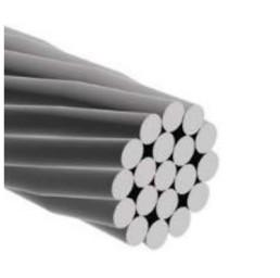 Стоманено въже 1х19, DIN 3053, 2,5 мм