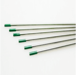 Волфрамов електрод (червен, зелен, сив) ø 2,0