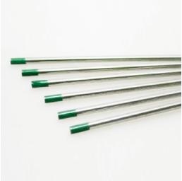 Волфрамов електрод (червен, зелен, сив) ø 2,4