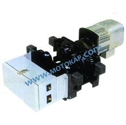 Електрическа гредова количка/релсов плъзгач 10,0 т. 150-200 мм 380 V 50 Hz 2 скорости