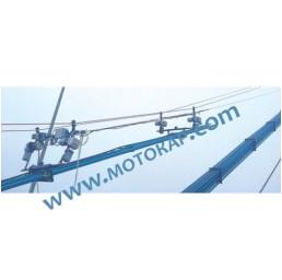 Електрически верижен подемник/телфер с кука 0,5 т. 380 V 50 Hz 2 скорости
