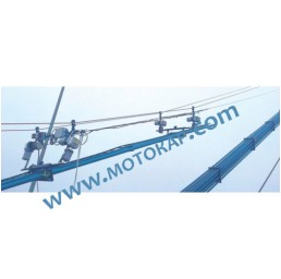 Електрически верижен подемник/телфер с кука 3,0 т. 380 V 50 Hz 1 скорост
