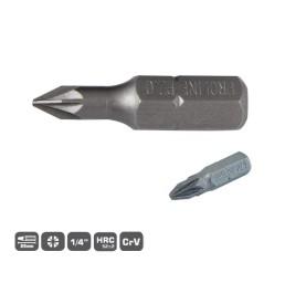 Накрайник 25 мм PZ 1