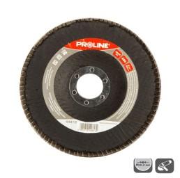 Диск ламелен A60, 115X22 Metal