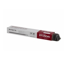 Електроди рутилови Е6013 ø 3,2 мм 5,0 кг, Hyundai