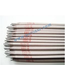 Електроди неръждаеми 2,5 мм 1,4 кг 308L R 19 9 NC Metalweld