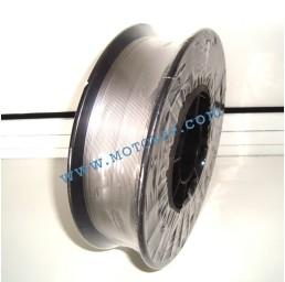Тел неръждаема, ø 1,0 мм, 5 кг, Китай